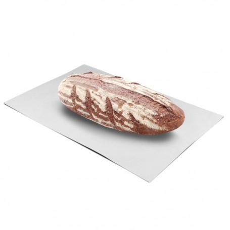 Papier kraft blanc 30 gr format 33 x 50 cm - paquet de 10 kg