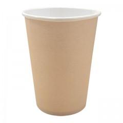Gobelet en carton 340 ml pour boissons chaudes - par 50