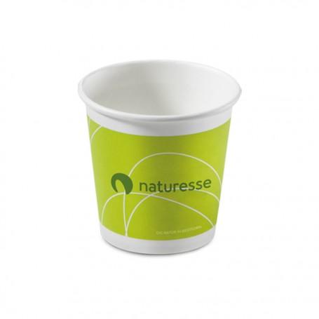 Petit gobelet à café en cellulose 100 ml - par 1000