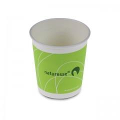 Petit gobelet à café en cellulose 180 ml - par 1000