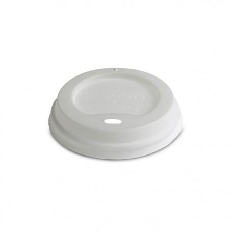 Couvercle dôme CPLA pour gobelet diamètre 6 cm - par 500