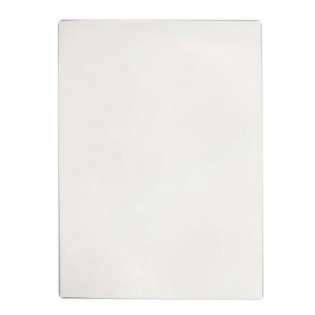 Papier toplex blanc 60 gr/m² en feuilles de 50 x 66 cm - paquet de 10 kg