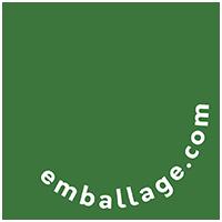 Bio-emballage.com Logo